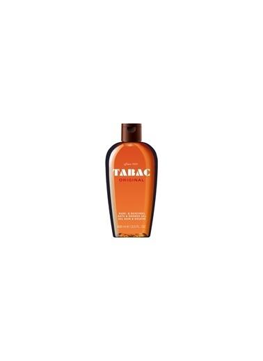 Tabac Original Bath & Shower Gel 400 Ml Erekek Duş Jeli Renksiz